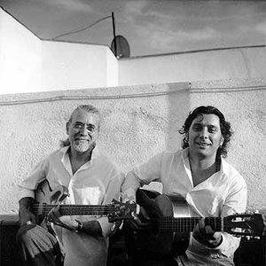 Image for 'Carles Benavent y Josemi Carmona'