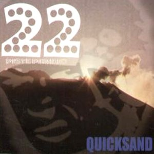 Image for 'Quicksand'