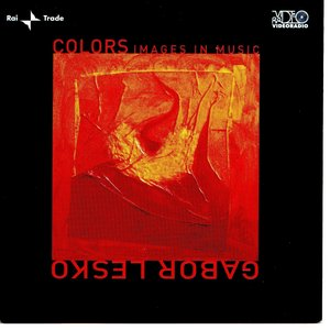 Image for 'Colors Images In Music'