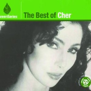 Image for 'The Best Of Cher - Green Series'