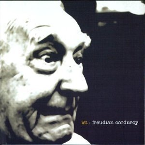 Image for 'Freudian Corduroy'
