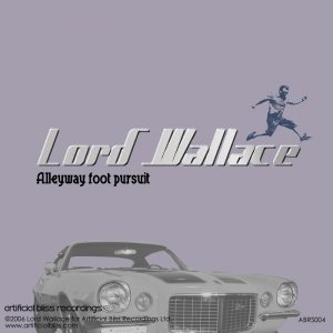 Bild för 'Alleyway foot pursuit Single'