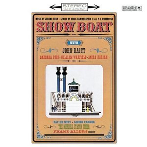 Image for 'Show Boat - Studio Cast Recording'