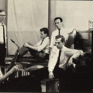 Image pour 'The Lounge Lizards'
