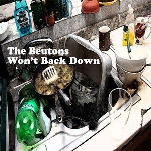 Image for 'Won't Back Down / Somethin' Else'