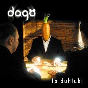 Image for 'Toiduklubi'
