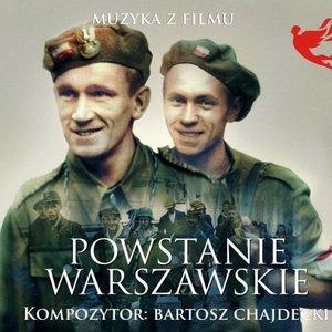 Image for 'Powstanie Warszawskie'