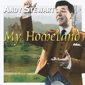 Image for 'My Homeland'