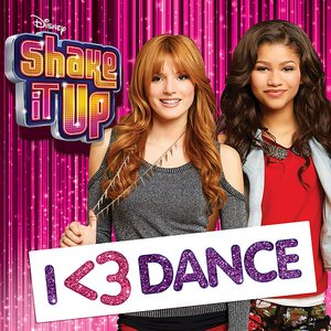 Image for 'Shake It Up Theme Song (Cole Plante Reboot Remix)'