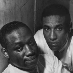 Image for 'Clifford Brown/Max Roach Quintet'