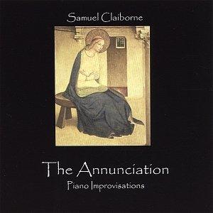 Imagem de 'The Annunciation'