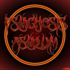 Image for 'Psychosis Asylum'