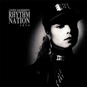 Immagine per 'Janet Jackson's Rhythm Nation 1814'