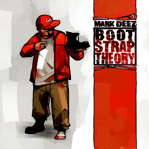 Image for 'Bootstrap Theory'