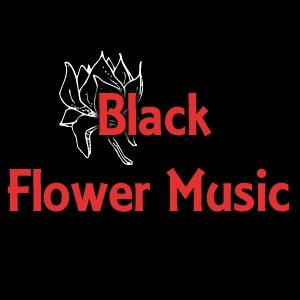 Bild för 'Black Flower Music Podcast'