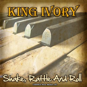 Image for 'Shake, Rattle And Roll'
