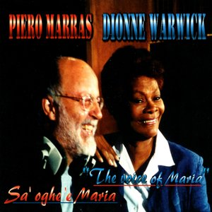 Image for 'Sa' Oghe 'e Maria - The Voice Of Maria'
