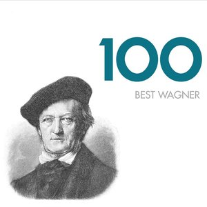 Image for '100 Best Wagner'