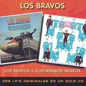 Immagine per '2 En 1 (Los Bravos + Ilustrisimos Bravos)'
