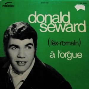 Image for 'Donald Seward'