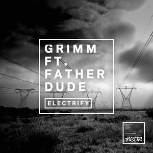 Image for 'Electrify'