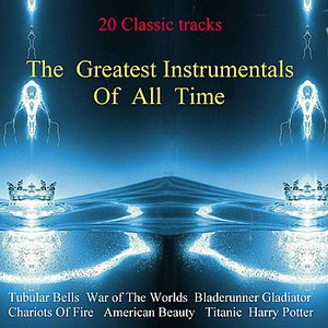Image for 'The Greatest Instrumentals of All Time'