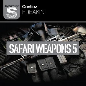 Image for 'Safari Weapons 5'
