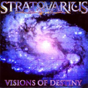 Image for 'Visions of destiny'