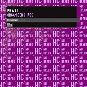 Bild für 'Organised Chaos'