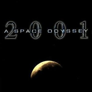 Imagen de '2001: A Space Odyssey'