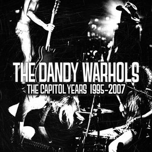Image for 'The Capitol Years: 1995-2007'