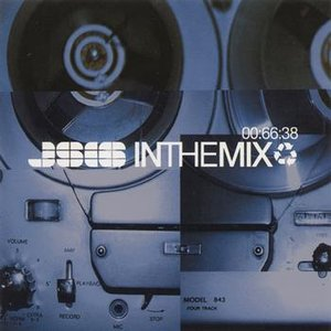 Image pour 'In The Mix'