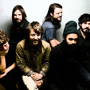 Image pour 'Fleet Foxes Sing'