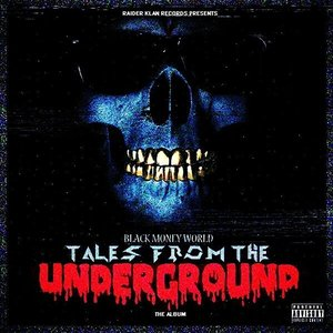 Image for 'Tales from the Underground'