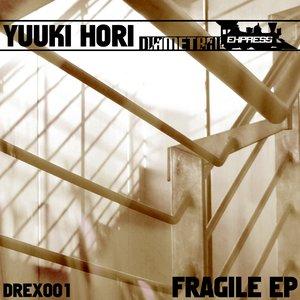 Image for 'Fragile EP [DREX001]'