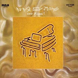 Image for 'Nina Simone & Piano'