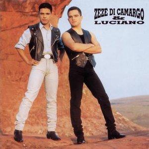 Image for 'Zezé Di Camargo & Luciano 1995'