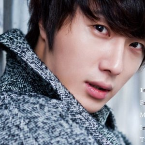 Image for 'Jung Il Woo'