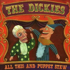 Image for 'All This And Puppet Stew'