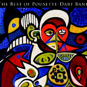 Image for 'The Best Of Pousette-Dart Band'