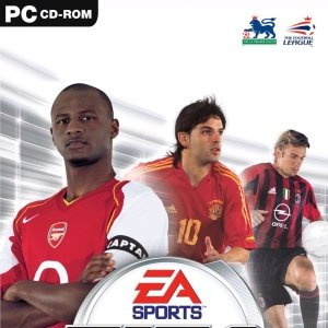 Image for 'FIFA 2005'