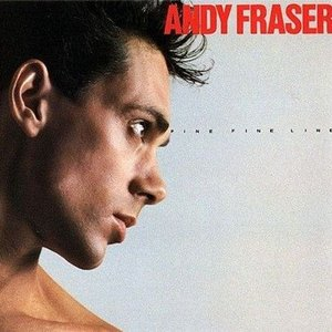 Image for 'Andy Fraser'