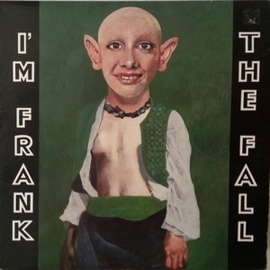Image for 'I'm Frank'