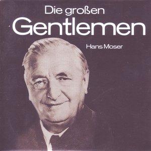 Image for 'Die grossen Gentlemen'