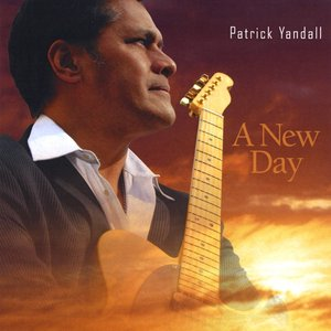 Image for 'A New Day'