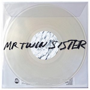 Image for 'Twin Sister'