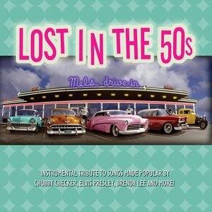 Image for 'Lost In The Fifties'
