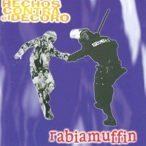 Image for 'Rabiamuffin'