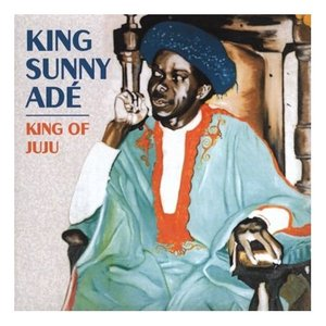 Image for 'King Of Juju'
