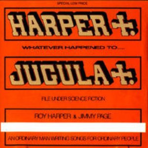 Image for 'Whatever Happened To Jugula'